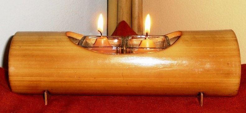 Kerajinan Tangan Dari Bambu Yang Kreatif dan Dapat Dijual  b1f10453fa